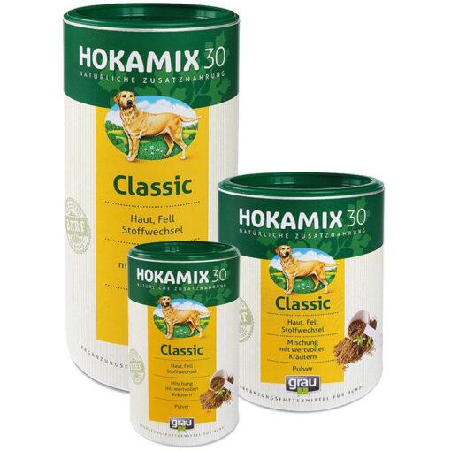 Hokamix 30 Classic for den optimale mobilitet fra Arthurs Barf i Hørsholm