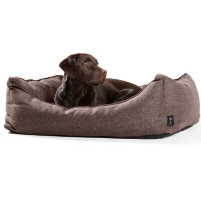 Hunter Boston Hundesofa Seng