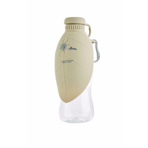 Hunter Vandflaske med silicone skål fra Arthurs Barf i Hørsholm