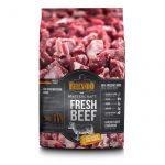 80% frisk Okse kød - ingen tilsætningsstoffer. Eksklusiv forhandler