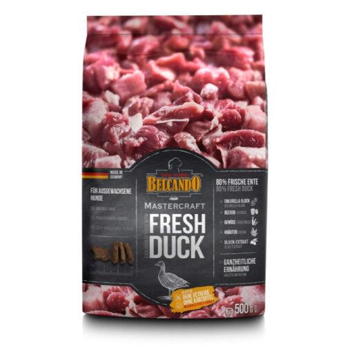 80% frisk kød - ingen tilsætningsstoffer. Eksklusiv forhandler
