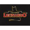 Leonardo Kattefoder er helt fri for tilsætningsstoffer.