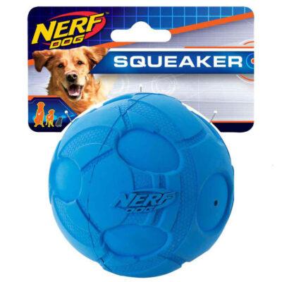 NERF Pet Fodbold til Hunde fra Arthurs barf