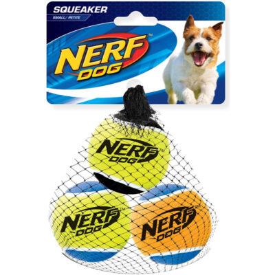 NERF Pet Tennisbold til Hunde fra Arthurs Barf