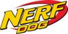 NERF Legetøj til hunde