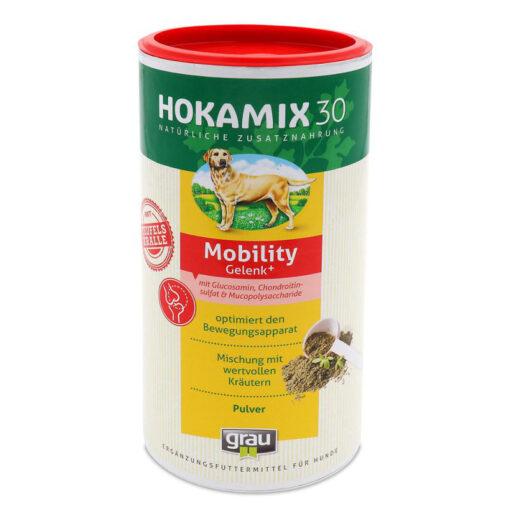 Hokamix Mobility (Gelenk+) For den optimale mobilitet fra Arthurs Barf i Hørsholm