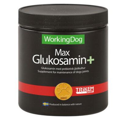 MaxGlucosamine fra Arthurs Råt & Godt Barf i Hørsholm