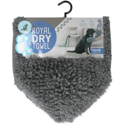 Royal Dry Towel fra Arthurs Barf i Hørsholm