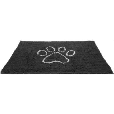 Dirtyr Doormat fås hos Arthurs Barf i Hørshollm