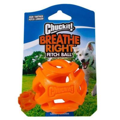 Chuckit! Breathe Rigth som giver hunden luft fra Arthurs Barf i Hørshlom