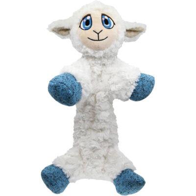 KONG Flopzie Lamb legetøj fra Arthurs Barf i Hørsholm